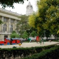 Budapest's Top 5 Parks for Kids