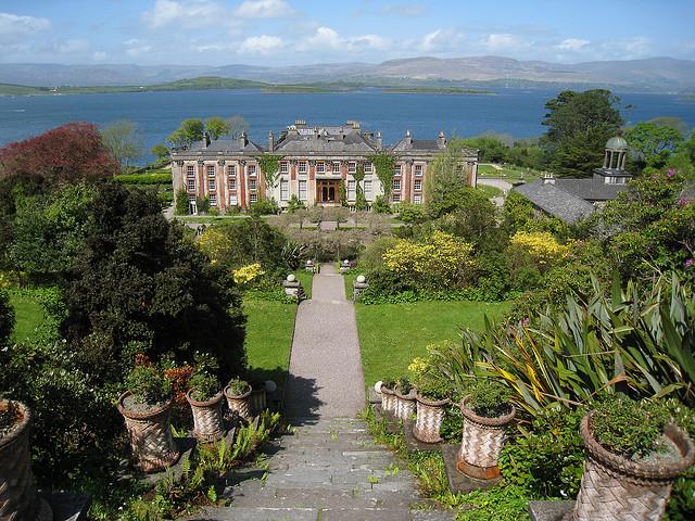 Ireland s beara peninsula wild windswept and wonderful for Bantry house