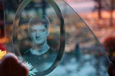 creepy grave hologram, kerepesi