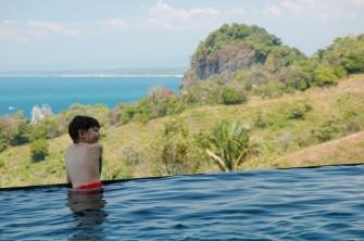 D in pool, MA