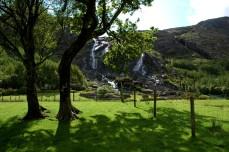 falls near Kenmare