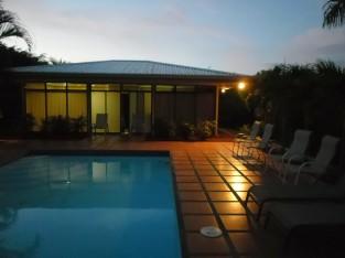 Grecia rental house