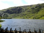 Lake, Beara Peninsula