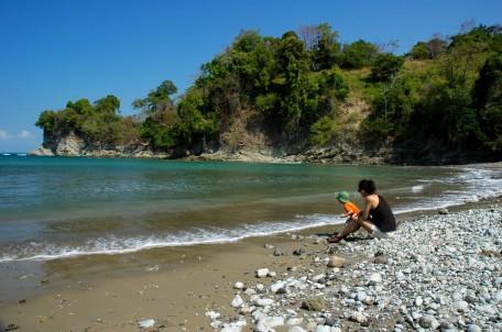 our private beach, MA