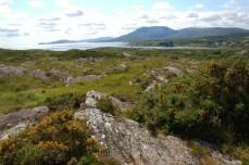 rocky landscape, Trafrask