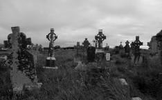 cemetery, Doolin