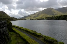 Kylemore Lake