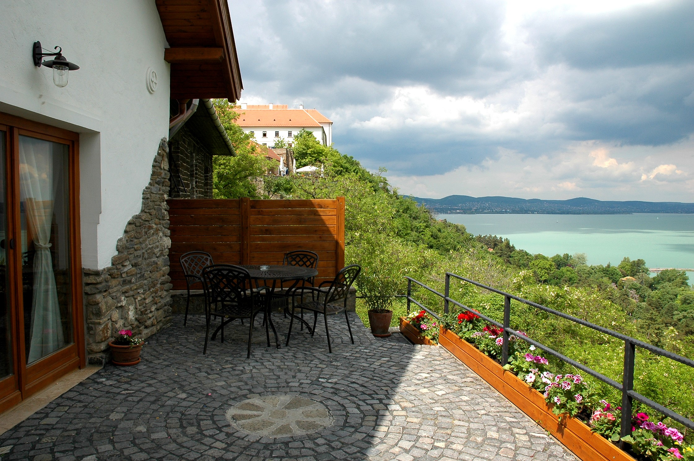 Tihany Hungary  City pictures : Tihany, Hungary: Lake Balaton's Most Alluring Village | Field Notes ...