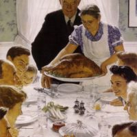 A Side of Reality With Your Pumpkin Pie? Teaching Your Kids About Thanksgiving