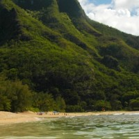 Kauai's Spectacular North Coast