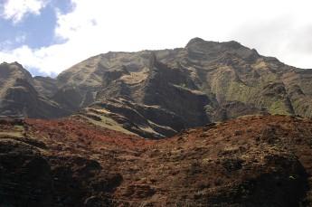 red earth, Na Pali