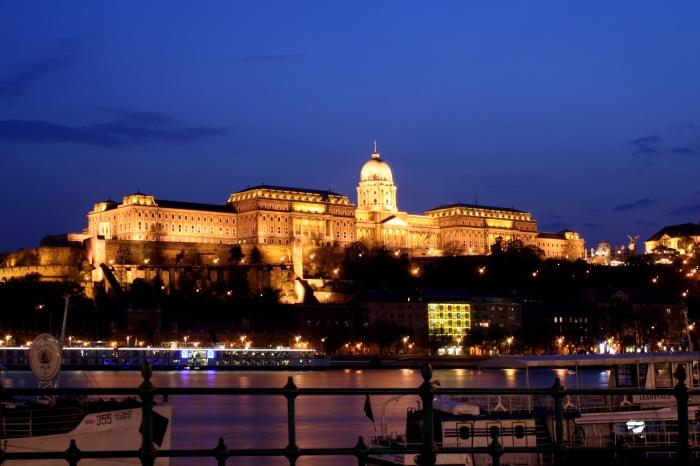 Budapest_castle_night_5