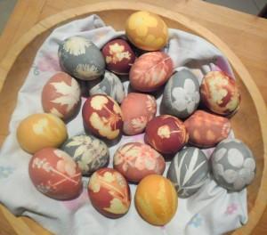 Easter eggs 2012(2)