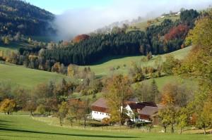 Einkerhof organic farm, Austria