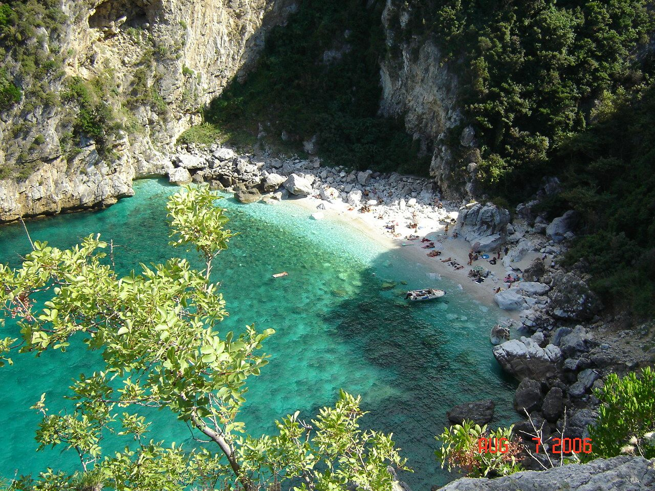 Guest Post: Pelion, Greece – Sun, Sea, Sand and Snow at ...