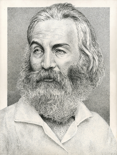 a biography of the life and times of walt whitman Walt whitman biography poet, journalist (1819–1892) walt whitman was an american poet whose verse collection 'leaves of grass' is a landmark in the history of american literature.