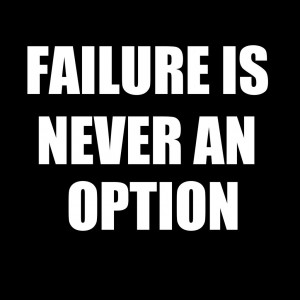 failure-is-never-an-option