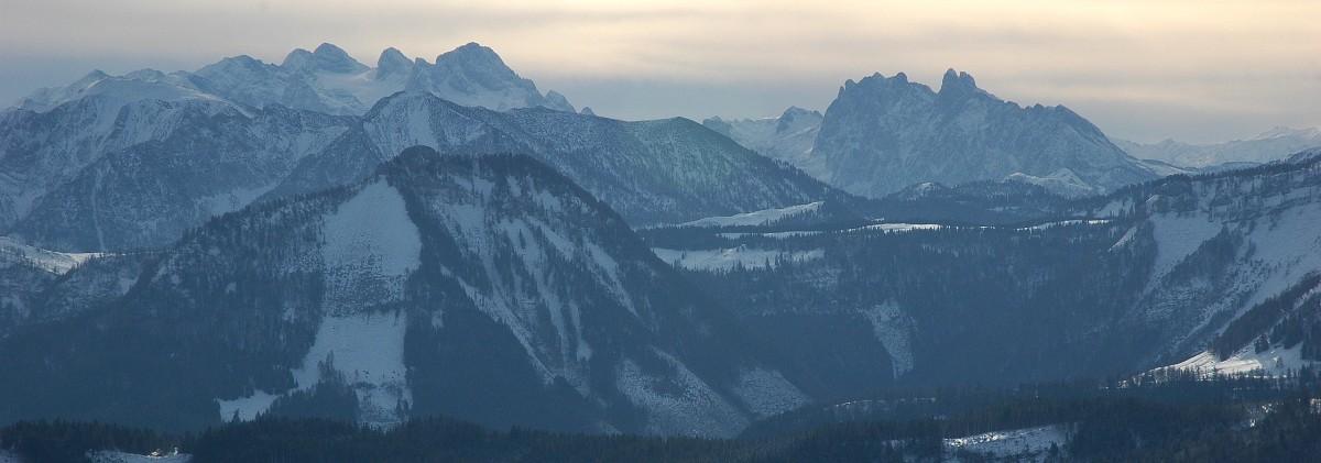 Word a Week Photo Challenge: Mountain