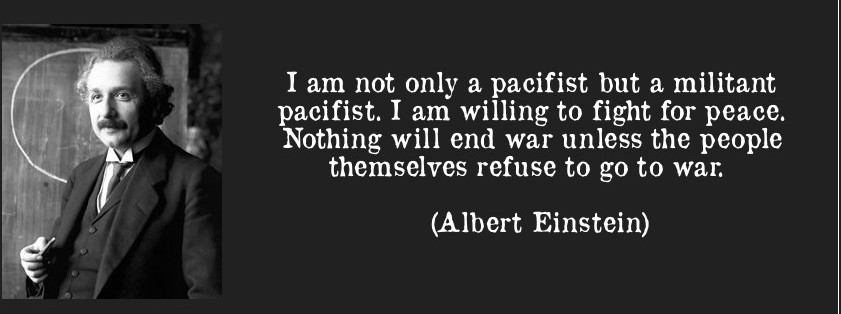 Pacifist Definition For Kids