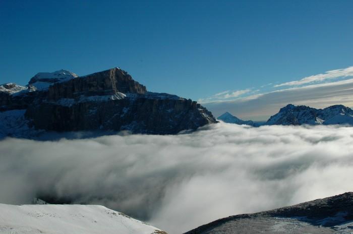 view, Campitello