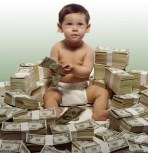 baby-on-money