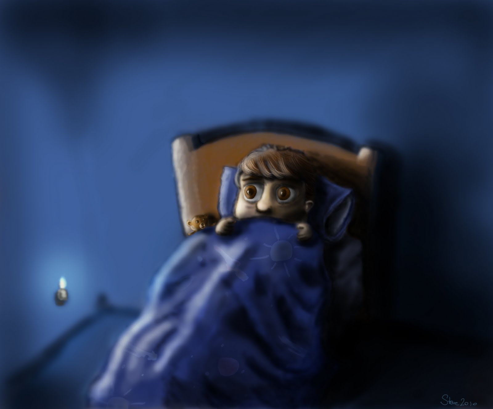 bad dreams Study found these factors appear to be linked to an increased risk of having bad  dreams.