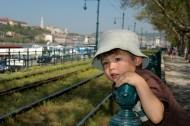 G tramspotting, Budapest