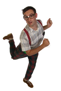 nerd-dance