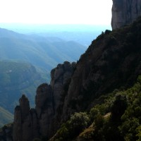 Montserrat - The Spiritual Soul of Catalonia