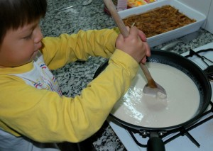 G stirring play dough2