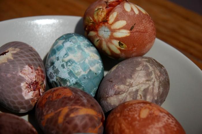 botched eggs