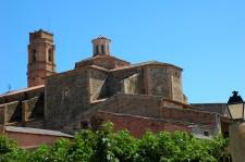 Church, Gratallops