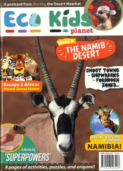ECO-KIDS-PLANET_Issue-3