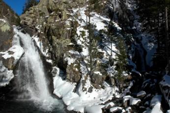 alba gorge