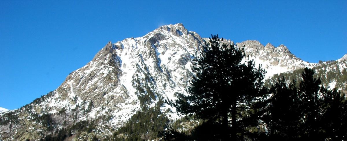 Spain's Valle de Benasque: A Pyrenean Paradise