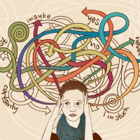 Times of Calamity and Confusion: Coping with Uncertainty